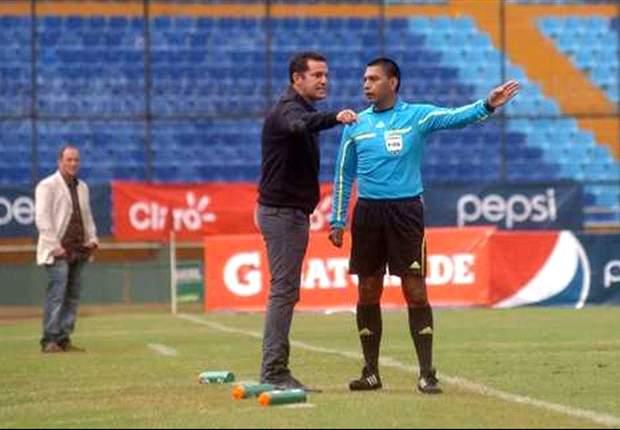 Javier Delgado es el nuevo técnico del Cartaginés de Costa Rica