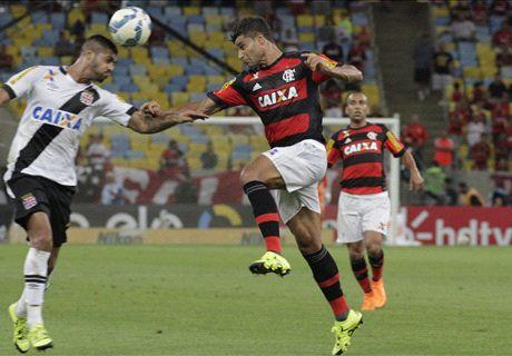 O Vasco vive!