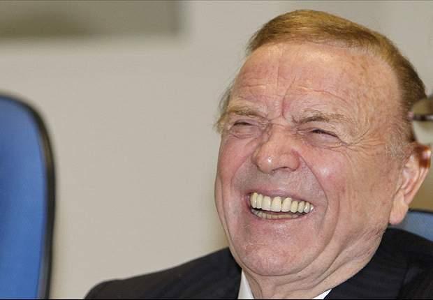 Presidente da CBF está satisfeito com a seleção: 'Está no bom caminho'