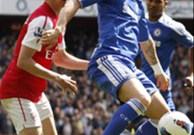 Arsenal - Chelsea Preview: Di Matteo's table-toppers face undefeated Gunners in London derby