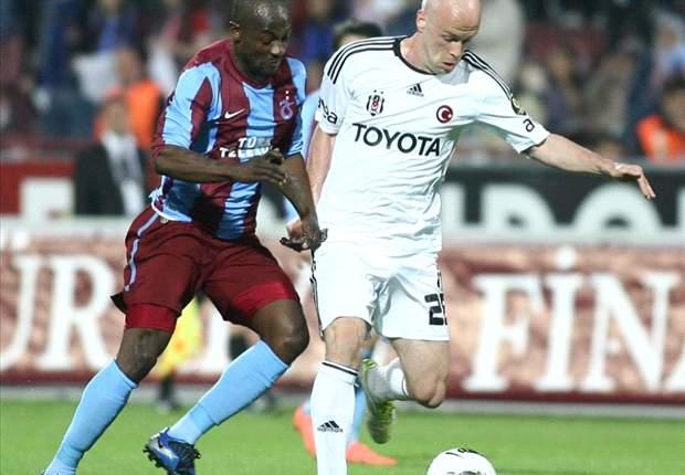 Die UEFA ermittelt wegen finanzieller Unregelmäßigkeiten gegen Besiktas