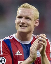 Sebastian Rode, Germany International
