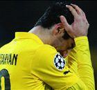 بوروسيا دورتموند يسخر من انتقال ميختاريان إلى مانشستر يونايتد