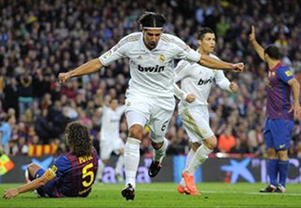 Barcelona 1-2 Real Madrid: Real Madrid Yorumu
