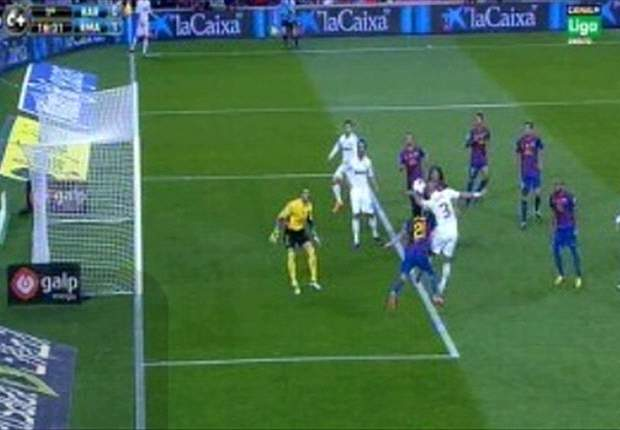 Khedira's Clasico goal was not offside, says former La Liga referee