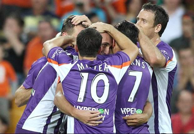 A-League season preview: Perth Glory