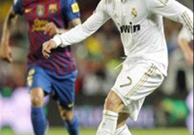 Cristiano Ronaldo pulls a goal clear of Lionel Messi in European Golden Shoe race