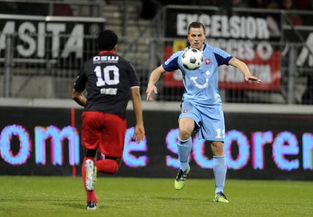 Wesley Verhoek Siap Kalahkan Ajax