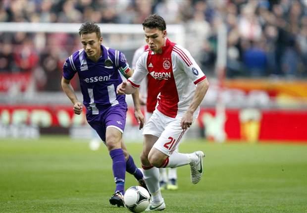 Tekuk Groningen, Ajax Mantap Di Puncak Klasemen Eredivisie Belanda