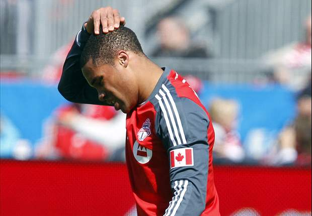Monday MLS Breakdown: Familiar problems send Toronto FC sliding once again