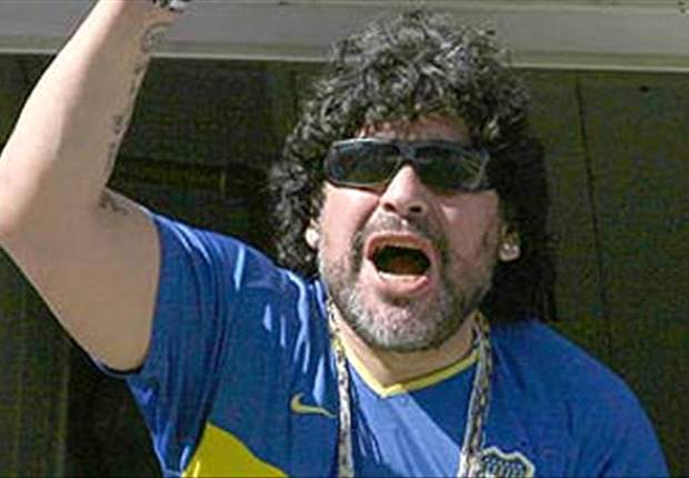 Argentine Press: Maradona Decision Very Risky