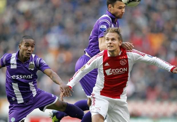 Ajax kan strijd in top spannender maken