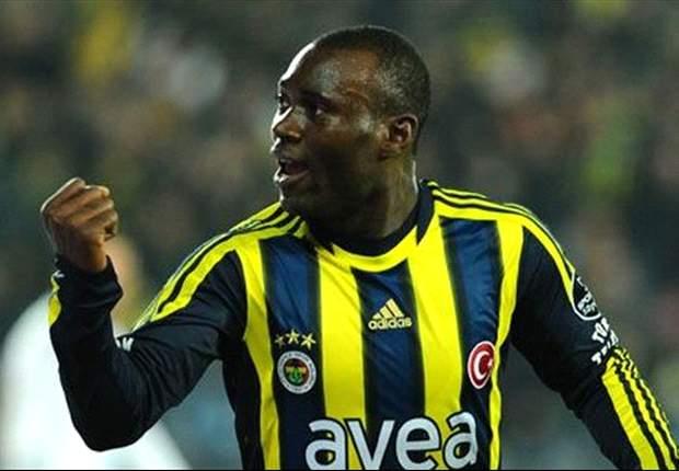 Fenerbahçe confirma la salida de Bienvenu al Zaragoza