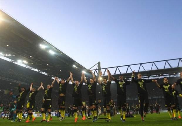 """Borussia Dortmund: U-19-Junioren bei den """"NextGen Series"""""""