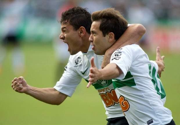 Lesão impede a contratação de Anderson Aquino pelo Botafogo