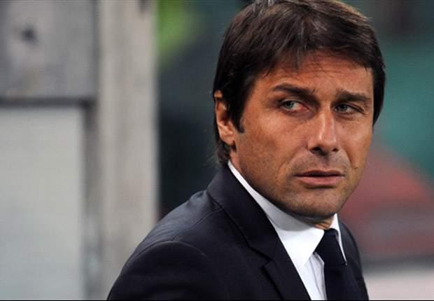 Antonio Conte Yakin Juventus Juara Serie A Italia