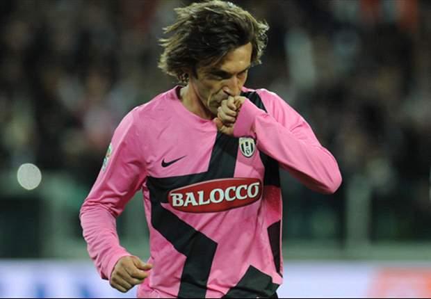 Andrea Pirlo Bikin Juventus Berbeda
