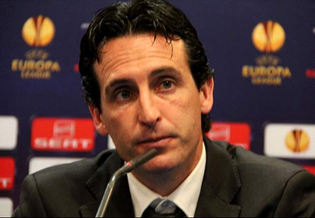 Sevilla must be perfect to beat Atletico, says Emery