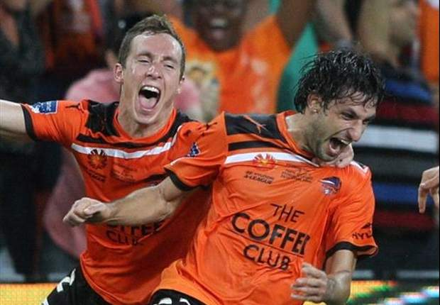 Brisbane Roar tie down key six to new contract extensions