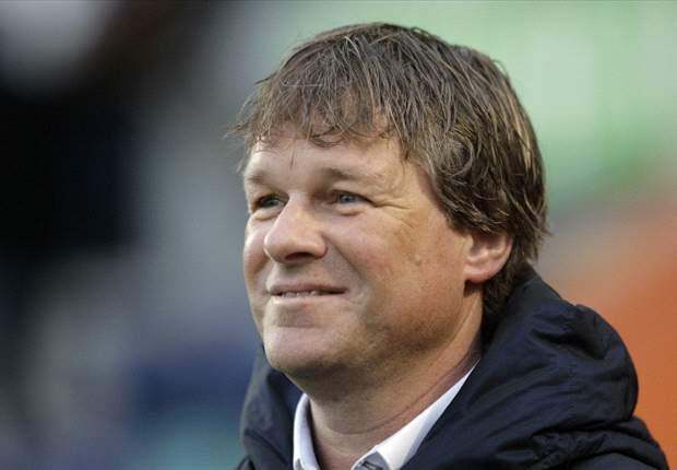 Koeman vindt AZ beter dan Vitesse