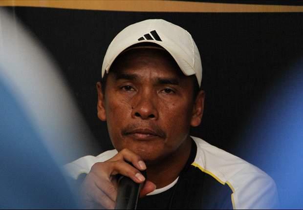 Gurning Berharap Sepakbola Indonesia Jauh Dari Sanksi