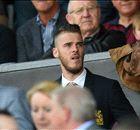 'Man Utd too stubborn over De Gea'
