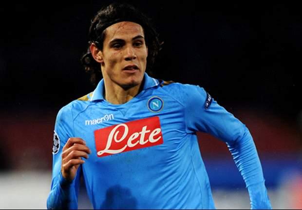 """Giù le mani da Cavani, un po' meno da Lavezzi... Così De Laurentiis: """"Edi resta qui. Il Pocho? Decida lui, e Lo Monaco non verrà a Napoli..."""""""