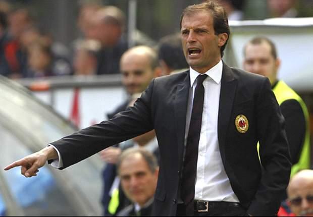 """Allegri: """"Juventus heeft titel verdiend"""""""