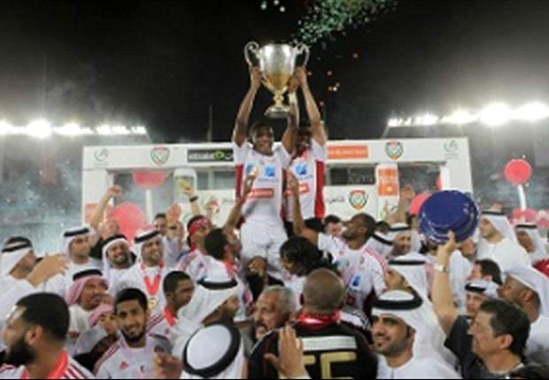 Managerial carousel threatens promise of UAE Pro-League