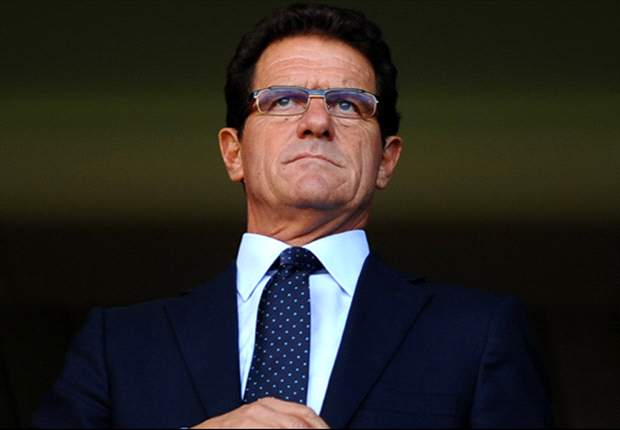 Capello finding life tough in Russia