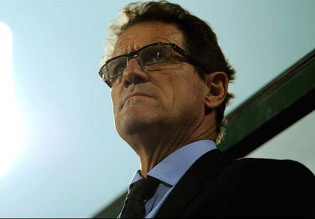 Capello: Preparation key for Northern Ireland clash