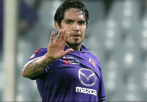Fiorentina dan Genoa Barter Dua Pemain