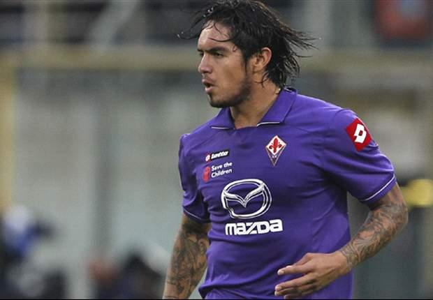 La Fiorentina lo sta per scaricare: Vargas, Pradé in missione in Turchia per cedere il peruviano al Galatasaray