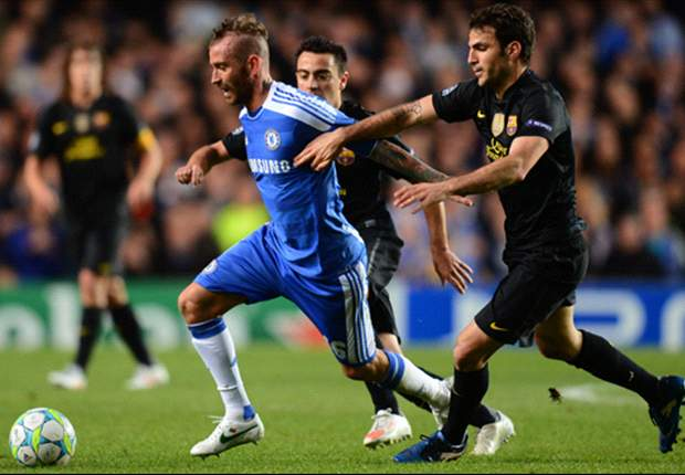 Chelsea star Meireles wary of Barcelona backlash after Clasico defeat