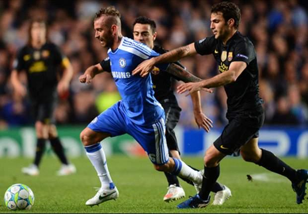 Barcelona - Chelsea: Pep Guardiola convoca a todos los disponibles del primer equipo y tres jugadores del filial