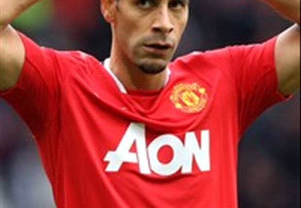 'To say I'm gutted is an understatement' - Rio Ferdinand upset over Euro 2012 snub