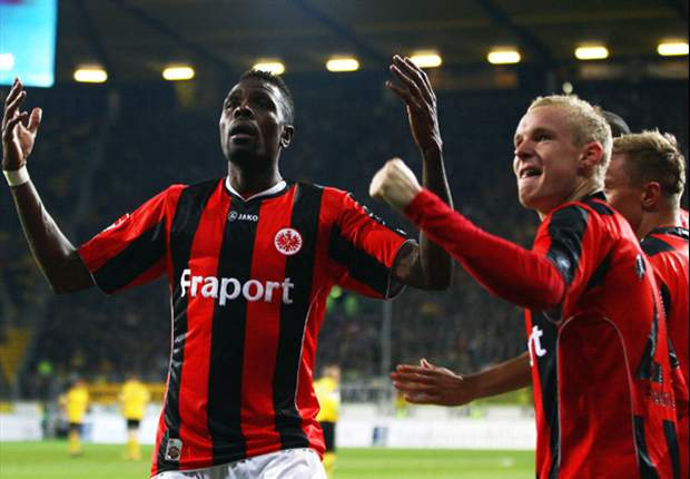 Eintracht Frankfurt terug in Bundesliga