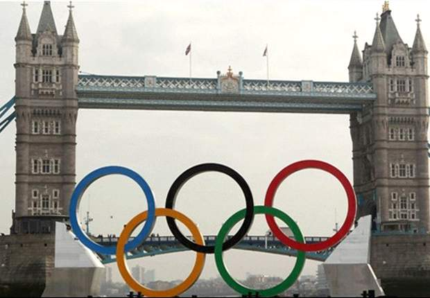 Pots revealed for 2012 Olympic Games draw in London