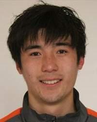 Geng Xiaofeng Player Profile
