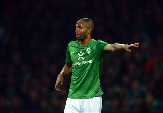 Naldo: Eljero Elia podría ayudar realmente al Werder Bremen
