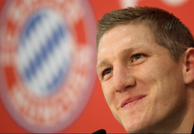 Bayern must weather the early storm in Madrid, admits Schweinsteiger
