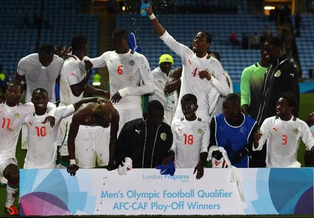 Sadio Mane: Senegal will surprise at the London Olympics
