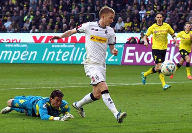 Bundesliga Team of the Week Round 34: Reus ends season with 12 appearances