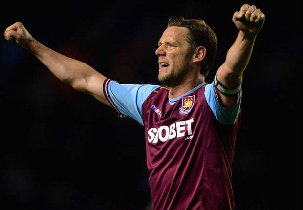 West Ham's Nolan and Noble looking forward to Championship play-off final