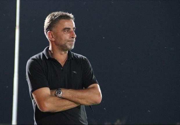 Persela Lamongan Berharap Miroslav Janu Bertahan
