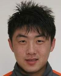 Cui Peng, China International