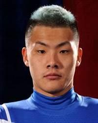 Wang Dalei, China International