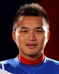 Shengjiong Qiu