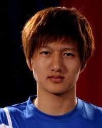 Jiang Jiajun