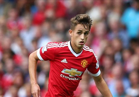 Januzaj confirms Dortmund loan
